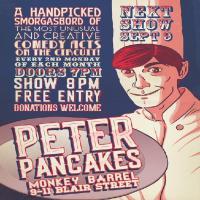 Peter Pancakes