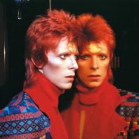 Feeling Gloomy presents An Afternoon with David Bowie