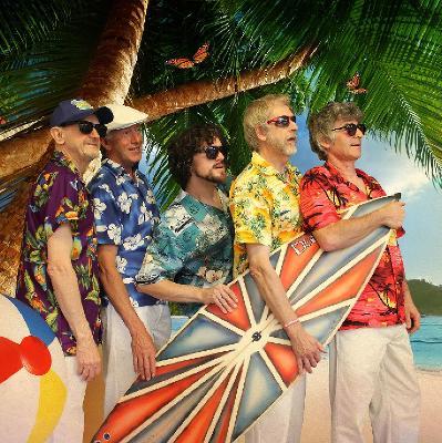 The Beach Boys? Tribute Show