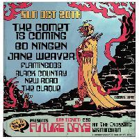 This is Tmrw presents Future Days: Sunday