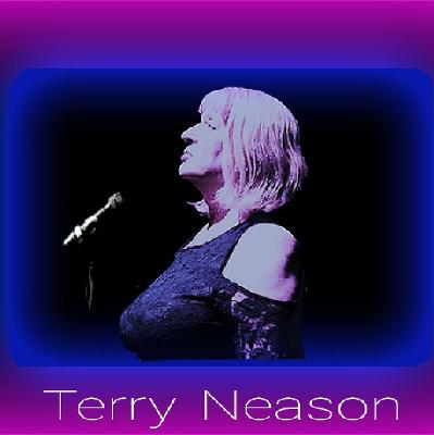 Terry Neason Cabaret : 'Beautiful, Bold 'n Bonkers'
