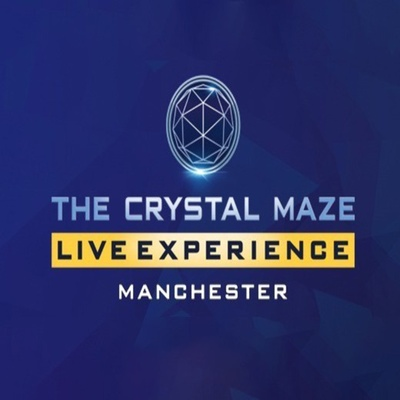 Get ready to take on The Crystal Maze LIVE Experience Manchester - the hit 90s TV show now brought to breathtakingly immersive, genuine 3D life....