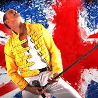 Freddie Mercury Tribute - Knowle