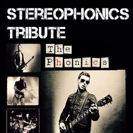 The Phonics - UK's No 1 - Stereophonics Tribute