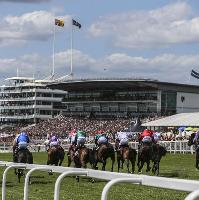 The Investec Derby