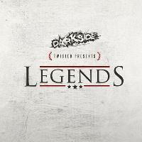 Darkside Legends - 31 August 2018