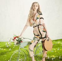 Feel fabulously floral at Queensgate new fashion event