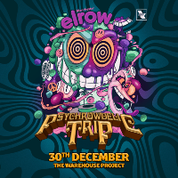 WHP18 /// elrow presents Psychrowdelic Trip part 2