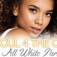 Soul 4 the City All White Party