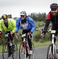 Big Belter - Pedal for Scotland
