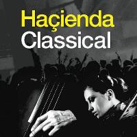 Hacienda Classical Glasgow