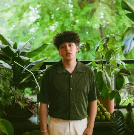 Boy Pablo Tickets   Manchester Academy 2  Manchester    Mon 22nd March 2021 Lineup