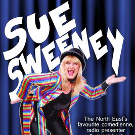 Sue Sweeney Live
