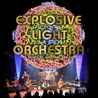 Explosive Light Orchestra - The Ultimate Tribute to ELO