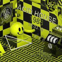 Ill Behaviour 6.0 - ACID HOUSE 1988