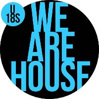 WE ARE HOUSE U18's Barnsley - Foam Party Launch Night!