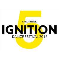 Ignition Dance Festival - Choreographers Platform