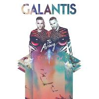 Galantis - The Aviary Tour 2018