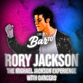 The Michael Jackson experience with 'Roy Jackson'