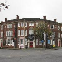 Psychic Fayre at the Station Hotel Dudley on 25 August