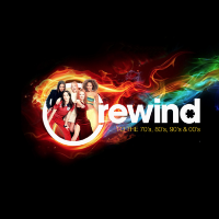 Rewind Back To The 70s, 80s, 90s, 00s & More - Sat 2nd Nov