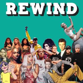 Rewind Big dAFT Music Quiz