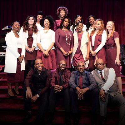 IDMC Soul Gospel Choir Christmas Special