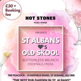 St.Albans Loves Old Skool
