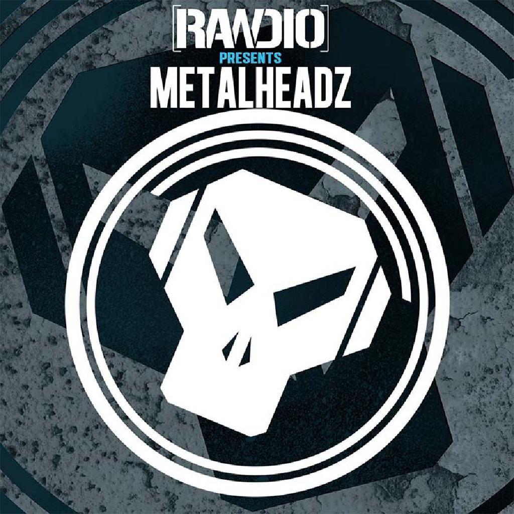 Rawdio -Metalheadz / Dillinja / DLR / Riggamortiz Soundsystem
