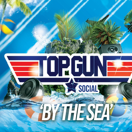 Top Gun Social By the Sea
