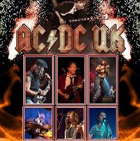 AC / DC UK   On of the UKs premier  ACDC Tribute bands