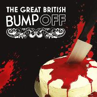 The Great British Bump off - Dining Experience