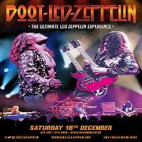 Boot Led Zeppelin