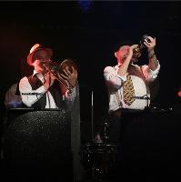The Speakeasy Revival Orchestra