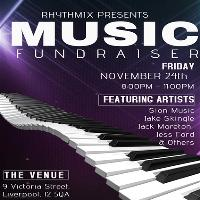 The Music Fundraiser