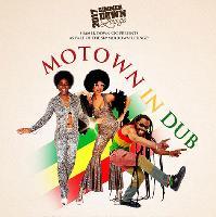 Simmerdown Lounge Present: Motown In Dub