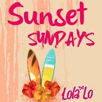 Sunset Sunday - Easter Eggstravaganza