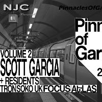 Pinnacles of Garage Volume 2 With Scott Garcia