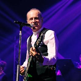 Francis Rossi - I Talk Too Much  | The Place Oakengates Telford  | Mon 1st March 2021 Lineup