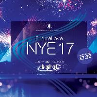 FutureLove Digital   New Years Eve   Sunday 31st December