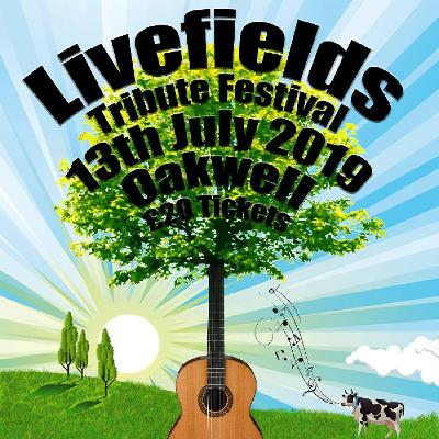 Livefields Festival Tickets Oakwell Hall Country Park