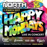 Happy Mondays Live in Concert
