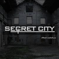 SecretCity - Warehouse Rave