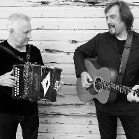 Richard Grainger and Chris Parkinson