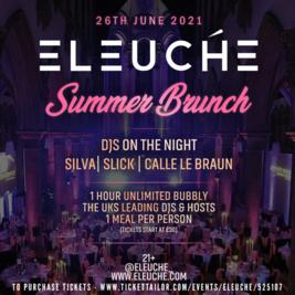 Eleuche Summer Brunch