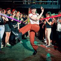 Le Freak with The London Disco Society