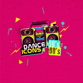 Dance Icons 90's & 00's Tickets | Rainton Meadows Arena Houghton Le Spring  | Sat 21st December 2019 Lineup