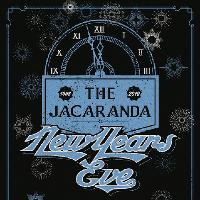 The Jacaranda - New Year