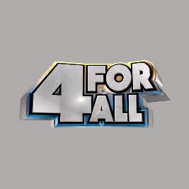 4 For ALL
