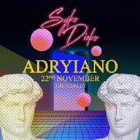 Syko Disko Presents: Adryiano